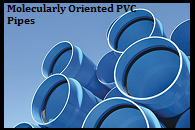 World Molecularly Oriented PVC Pipes Market Top Players Analysis Report 2025