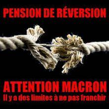 Pensions de réversion à la baisse : la limite à ne pas franchir