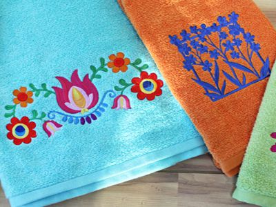 Digitizing Service for Embroidery