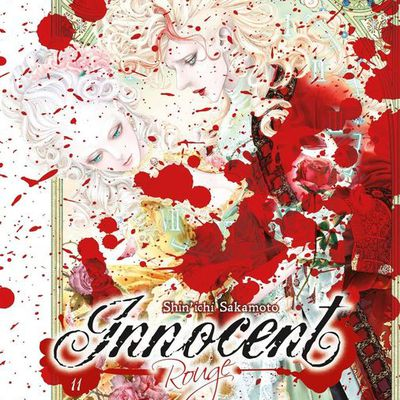 Innocent Rouge - Tome 11