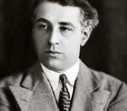 Paradis perdu d'Abel Gance