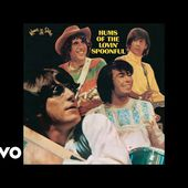 The Lovin' Spoonful - Summer in the City (Audio)