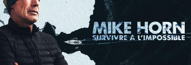 """Mike Horn débarque avec """"Survivre à l'impossible"""" le 5 novembre sur RMC Découverte"""