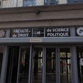 """Agression à la fac de droit à Montpellier : accusé d'avoir laissé entrer """"une milice"""", le doyen de la faculté se défend"""