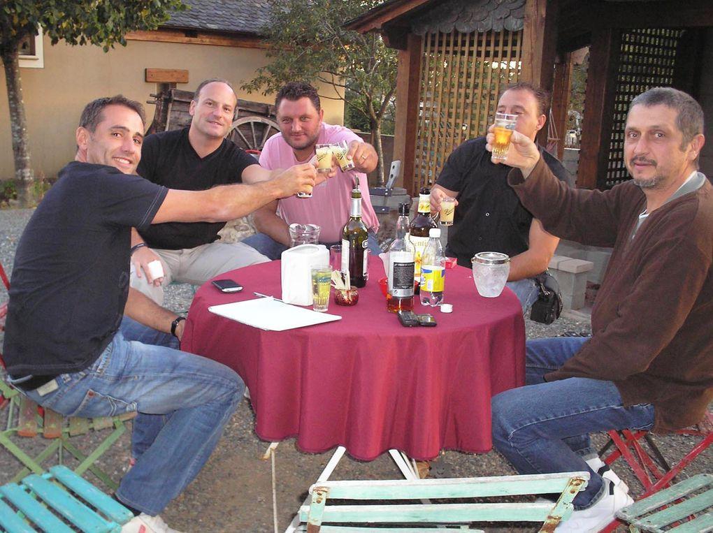 Photos de nos clients, de nos amis, de la famille et de tous les évènements de 2010 !!!