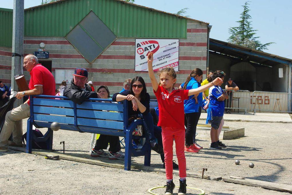 L'école de BUFFEBIAU fête ses 25 ans avec le Challenge EDUCNAUTE JEUNES et le Challenge Albert DEROM