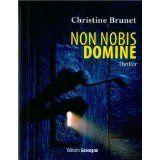 """Christine Brunet a lu """"Le petit tombeur"""" de Levy Blancard"""