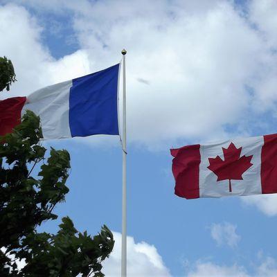 Le Mémorial national du Canada de Vimy, (62 Pas de Calais)