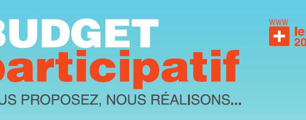 Une nouvelle formule pour la saison #3 du budget participatif