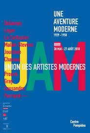 L'union des Artistes Modernes. Quand la modernité était encore signe de progrès