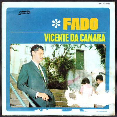 Vicente Da Camara - Fado - 1967