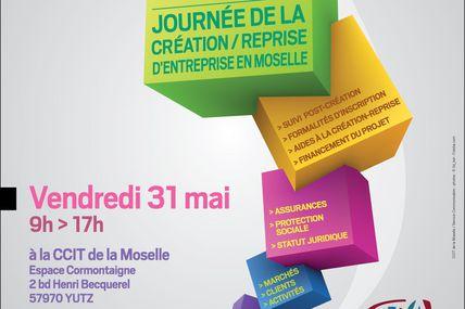 Yutz Cormontaigne accueille le Salon « GO ! » le 31 mai 2013