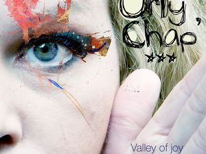Orly Chap - Valley of joy