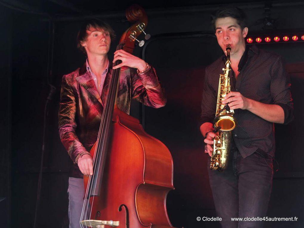 JARTEL en concert gratuit HORS LES MURS à ORLEANS