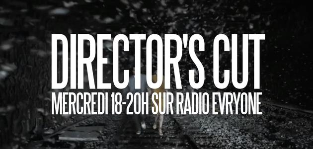 """DIRECTOR'S CUT"", TALK-SHOW #8"
