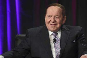 Adelson Sheldon