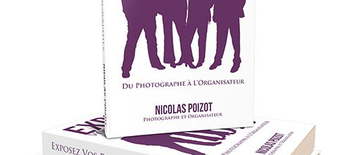 Exposez vos photographies - Nicolas Poizot