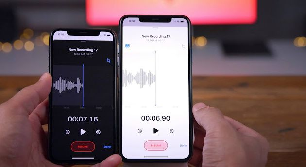 How to Improve Voice Memo Recordings in iOS 14 on iPhone and iPad