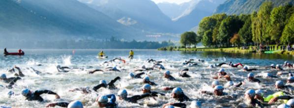Grand succès pour BalnéAman Triathlon format 111
