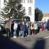 Les spectacles de Noël... - Le blog de ecolesainteanne47