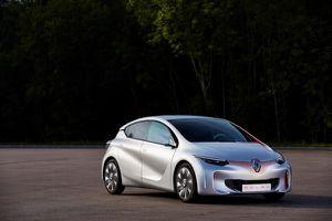 Renault Eolab...la voiture de demain!