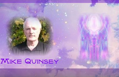 Mike Quinsey : Changements Imminents, voire Inévitables !