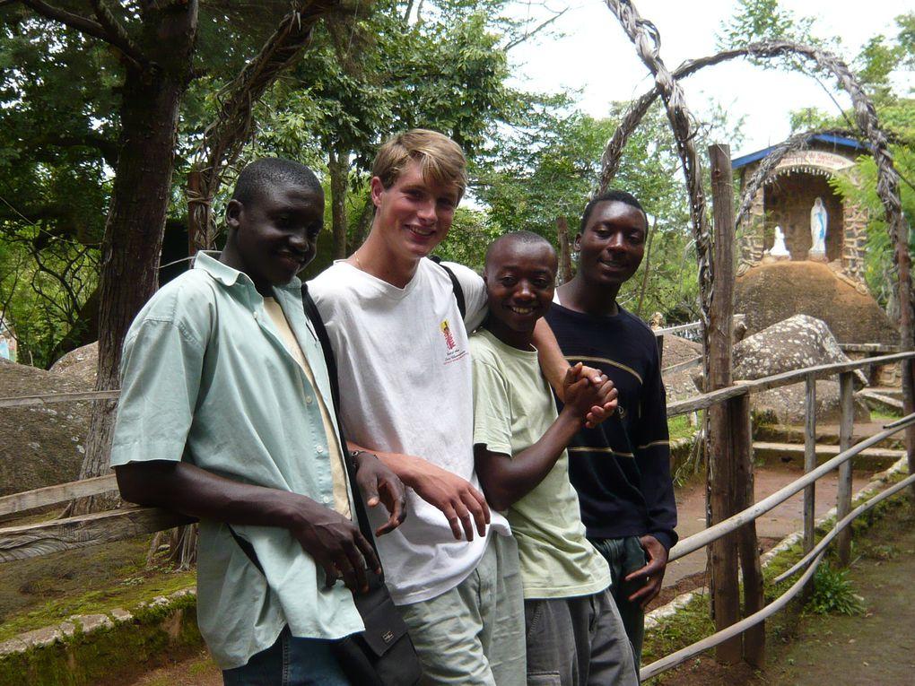 Cameroun-2008