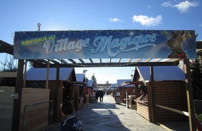 Village magique - Port-Barcarès 2014