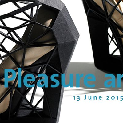 SHOES - PLEASURE AND PAIN