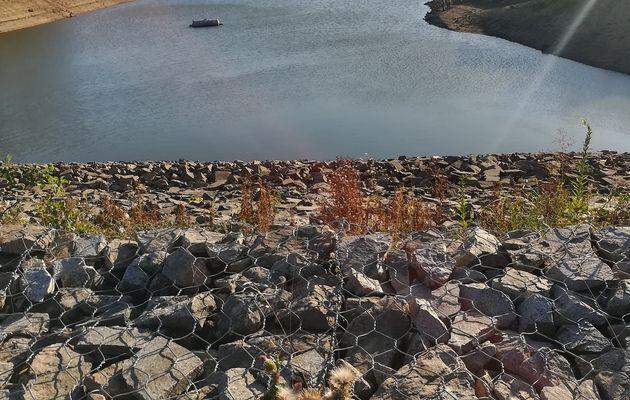 Le lac des Meinettes