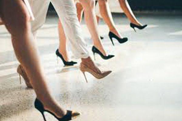 Les gars, quelles chaussures aimez-vous voir les filles porter?