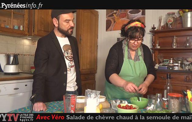 HPy Hour #154 autour du Bien manger (Juin 19) | HPyTv La Télé des Pyrénées
