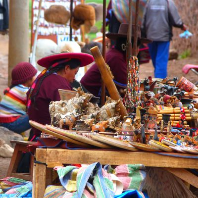 De Tacna au lac Titicaca !!!