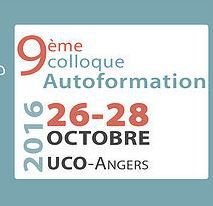 9eme colloque autoformation
