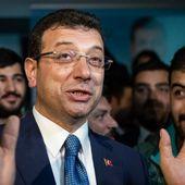 Istanbul. Victoire d'Ekrem Imamoglu aux élections municipales