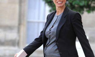 Rachida Dati désigne Dominique Desseigne, P-DG du groupe Barrière, comme le père de sa fille