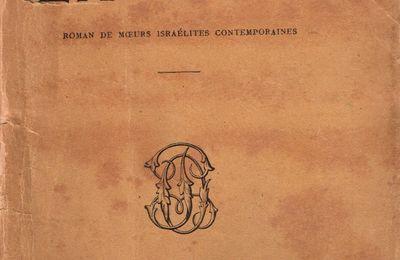 "Enacryos ""La Juive"" (Ollendorff - 1906)"
