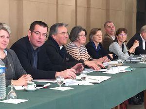 [Département] Séminaire sur l'action du département 2016-2021