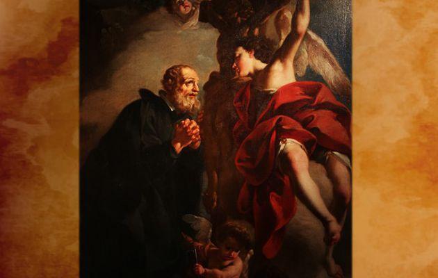 8 Febbraio : San Girolamo Emiliani - Preghiere