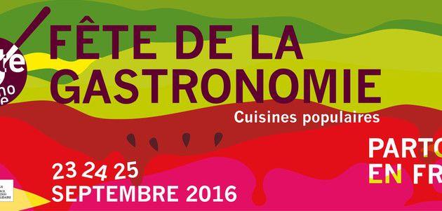 Retour sur la Fête de la Gastronomie d'Angers