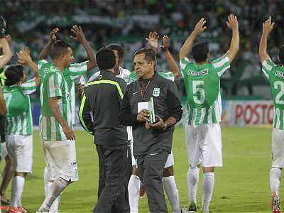 Nacional venció 2-0 a Santa Fe y buscará su estrella 14 en Colombia