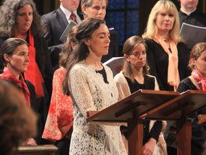 Concerts Vivaldi - juin 2015