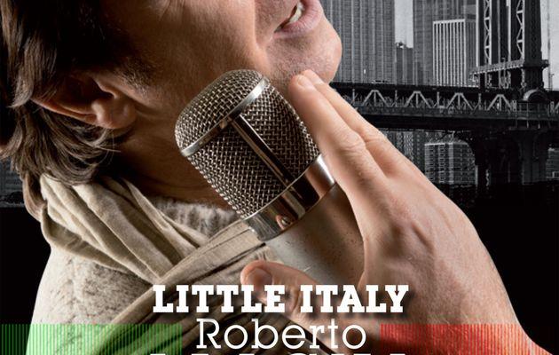 Roberto Alagna en tournée française avec son Big Band