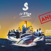 Dernière minute - l'édition 2020 du Bénéteau B-Tour annulée - ActuNautique.com