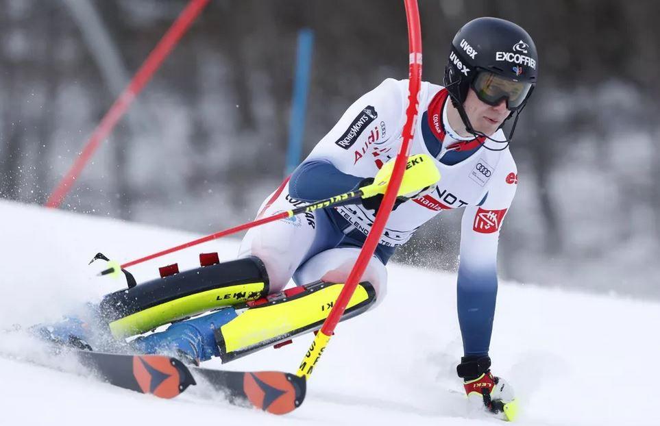 Le Slalom Messieurs d'Alta Badia en direct ce lundi sur Eurosport !