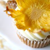 How to Make Dried Pineapple Flowers | Annie's Eats