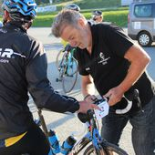 ARRIVEDERCI LUIGI | AAOC - Airport Association Olympique Cycliste de Wissous
