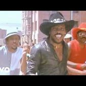 The Gap Band - Party Train (Official Video)