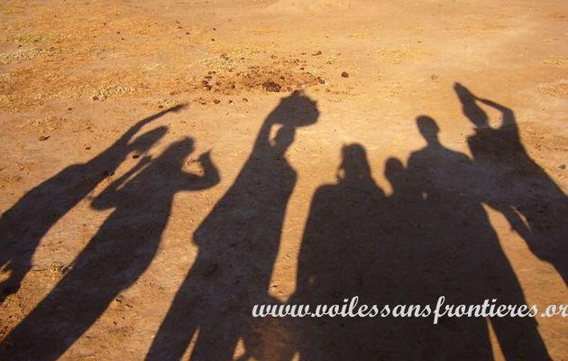 LE PICARD POUR AIDER UNE MISSION MEDICALE...AU SENEGAL... N°1