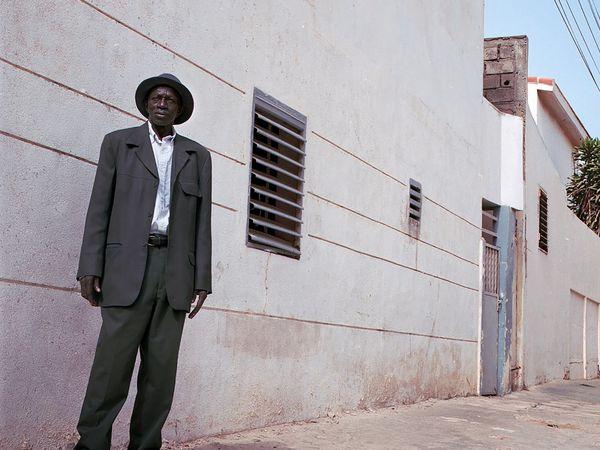 mar seck, un chanteur et compositeur qui a marqué l'histoire de la musique sénégalaise de sa délicatesse